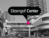 Dizengof Center Website