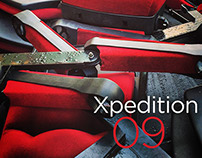 Xpedition Music Mix 09