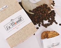 Lamorena Coffee