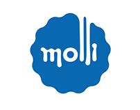 Molli Rebranding