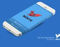 NUHTZ App