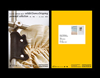 Exhibition posters Dortmunder Kunstverein