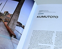Studio Pacific Book Design