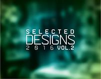 Designs set 2