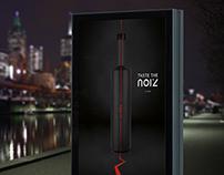 noiz | Wine-Branding