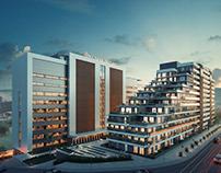 Yamac Residence