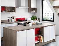 Kitchen H.