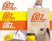 EATZ MARKETPLACE Logo