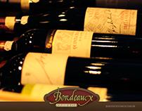 Bordeaux Vinhos - Mídias sociais