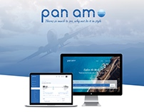 Pan Am: A UX Case Study