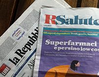 Repubblica salute II SUPERFARMACI LOW COST
