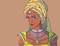 Kala - The Dagger's Alchemist