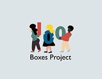 100 Boxes Project