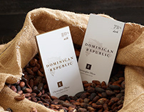 Christopher Elbow Craft Chocolate Packaging