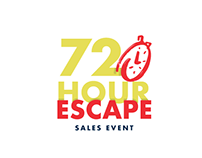 72 Hour Sale Event