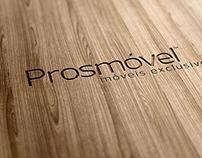 Prosmóvel Branding