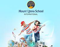 MLSI School Branding
