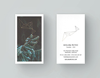 GEOLUNA1 Business Card