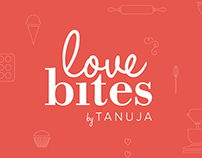 Love Bites By Tanuja