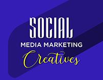 Social Media Marketing Creatives