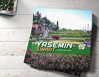 Yasemin Ziraat - Yasemin Agricultural Company Catalog