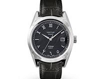 Gentian Watches