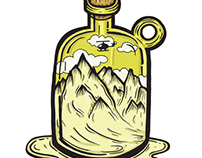Mountain Scrumpy