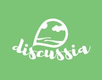 #Bechallenge   No.11   DISCUSSIA