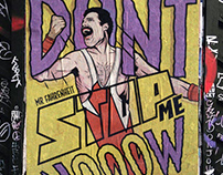Don´t Stop me Now! - Queen