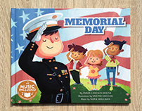 Memorial Day – Holidays in Rhythm and Rhyme