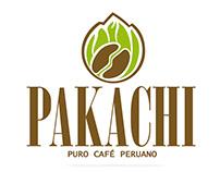 PROPUESTA DE LOGO PARA CAFÉ PERUANO