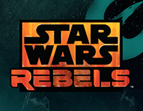 Star Wars Rebels Booth #ÚneteaLaFuerza