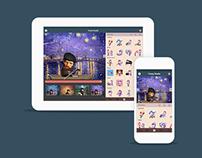 Framy App 2014~2015