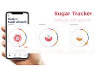 Sugar Tracker