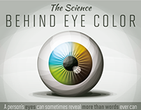 The Science Behind Eye Color