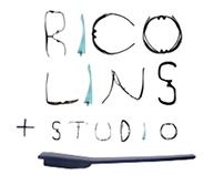 Rico Lins: Uma Gráfica de Fronteira
