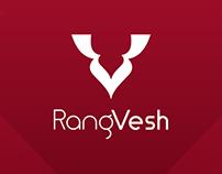 RangVesh Logo