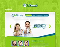 CariCanecas [Website]
