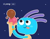 Skyeng KIDS App