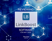 LinkBoost LinkedIn Pod Software Review for May 2020