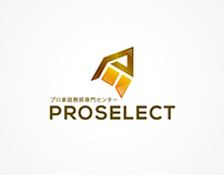 Proselect Logo Proposal
