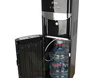 Sửa Cây Nước Nóng Lạnh CNC