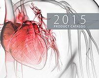 Vascular Solutions 2015 Product Catalog