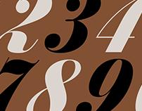 Inglesa font