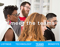 Blurb I Career Website