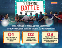 Tab Gleepsync Fox- Sony