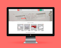 Web Site Arte Sposa