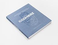 magiczny kazimierz / magical kazimierz (book)