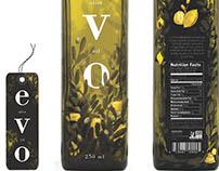 Branding: E V O