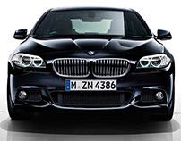 BMW - 525d xDrive